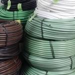 צינורות חשמל ובידוד